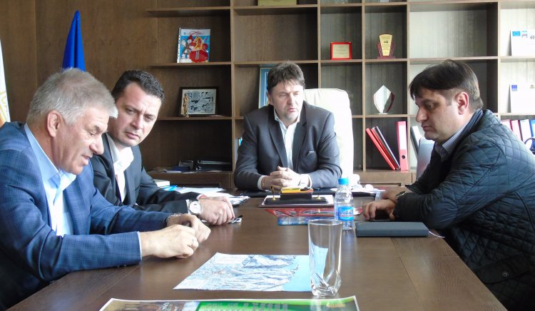 Популярният водещ Крум Савов подкрепи листата на БСП за София област
