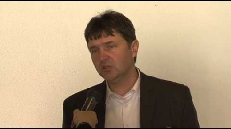 Владимир Георгиев: Хората трябва да усетят Левите стандарти чрез конкретни стъпки