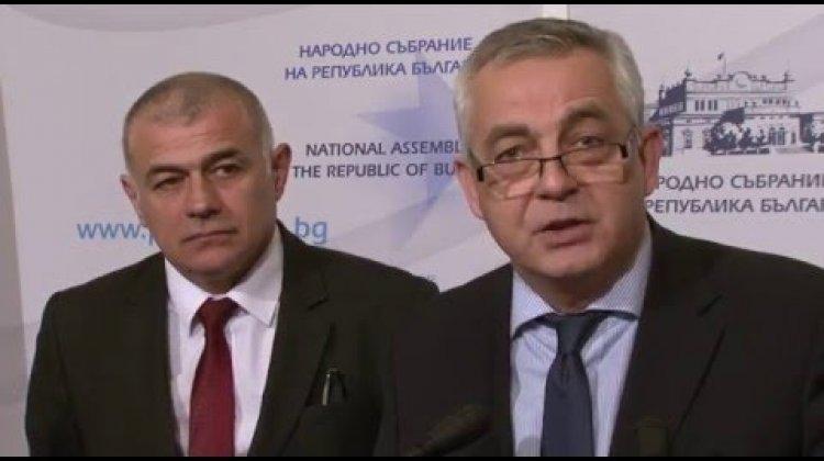 БСП ЛЯВА БЪЛГАРИЯ: Министър Москов и управляващите от ГЕРБ да поемат своята отговорност
